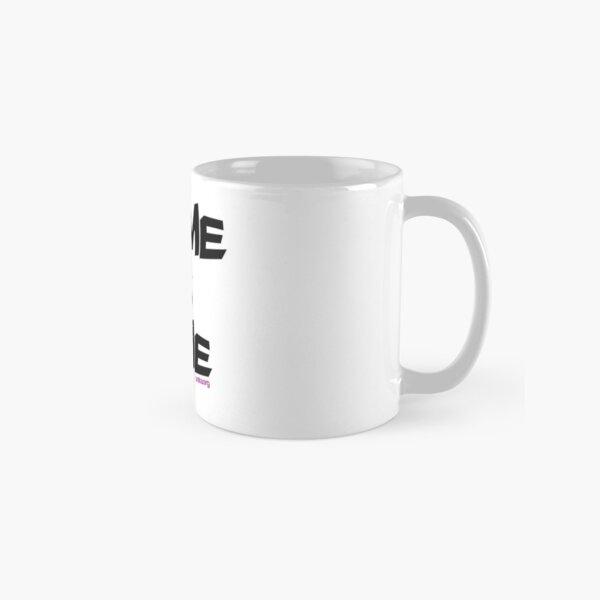 BLAME IS LAME! Classic Mug
