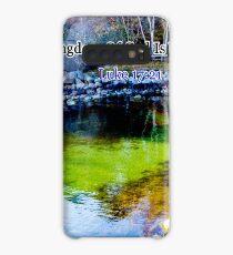 The Kingdom of God Case/Skin for Samsung Galaxy