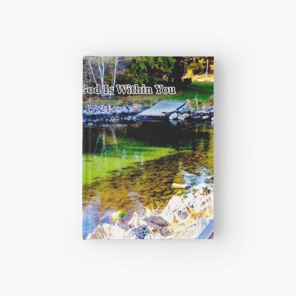 The Kingdom of God Hardcover Journal