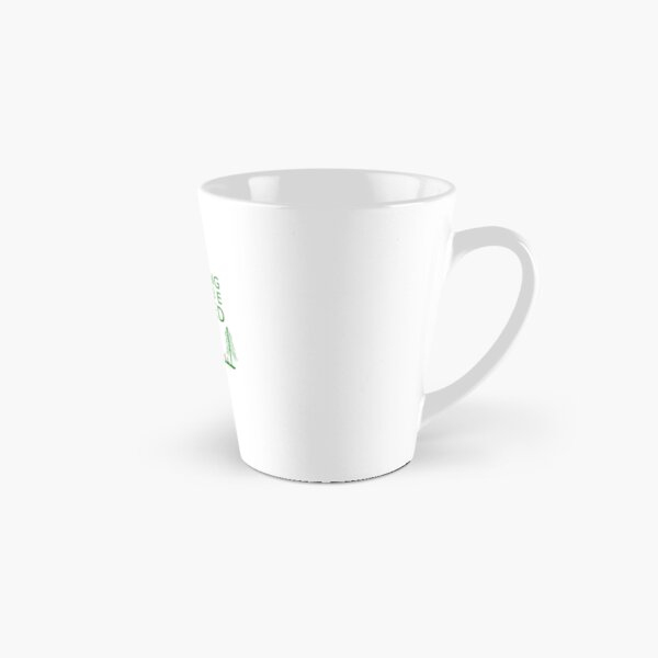 THIS BEING MUST BE EARTHED Tall Mug