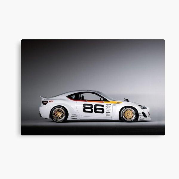 FR-S Sport Decal Sticker logo Toyota Racing Scion TRD JDM Pair