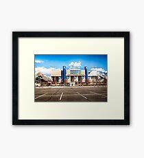 Lavell Edwards Stadium Canvas Print, Photographic Print, Art Print, Framed Print, Metal Print, Greeting Card, iPhone Case, Samsung Galaxy Case, iPad Case, Throw Pillow, Tote Bag, Framed Art Print