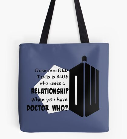 Nothing Else Required ... Tote Bag