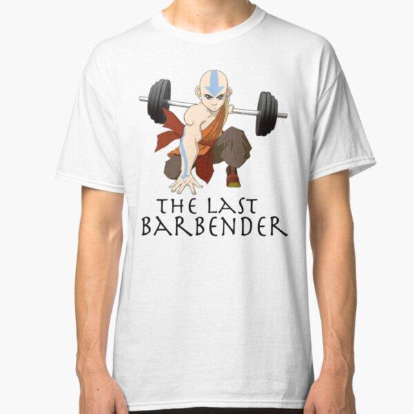 Avatar - The Last Barbender  Classic T-Shirt