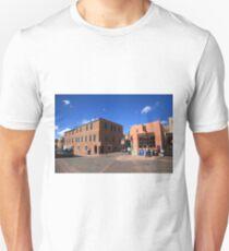 Santa Fe Streets T-Shirt
