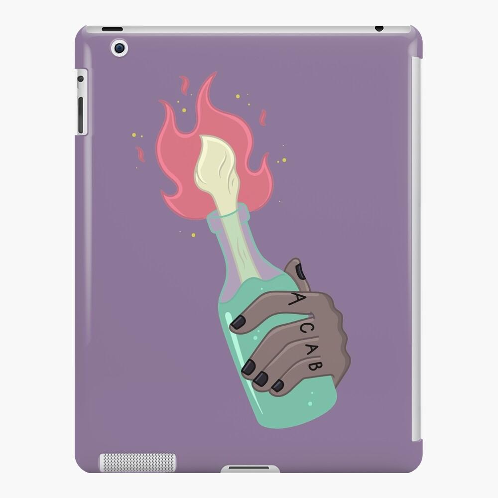 ACAB iPad Case & Skin