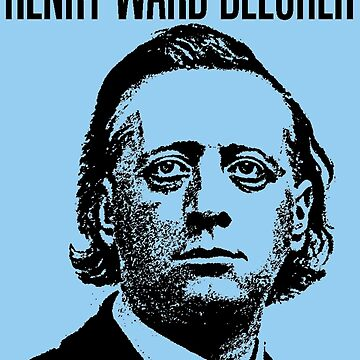 Henry Ward Beecher-2 von truthtopower