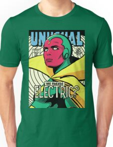 Post-Punk Electric T-Shirt