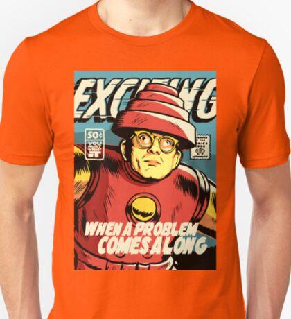 Post-Punk Problem T-Shirt