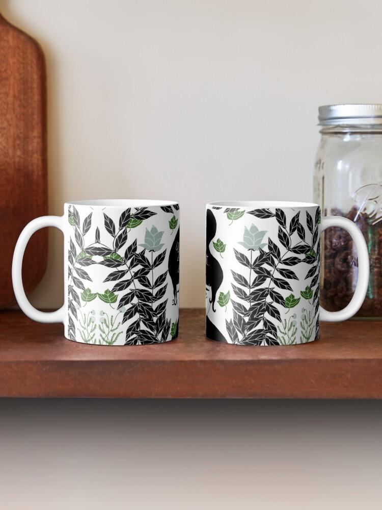 Alternate view of Get Lost! Mug