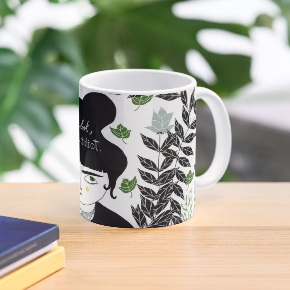 Get Lost! Mug