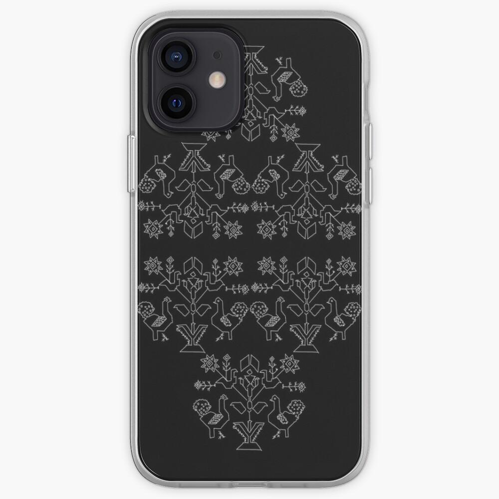 chocolat noir iPhone Case & Cover