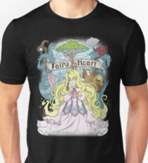 Mavis - The Fairy Heart Unisex T-Shirt