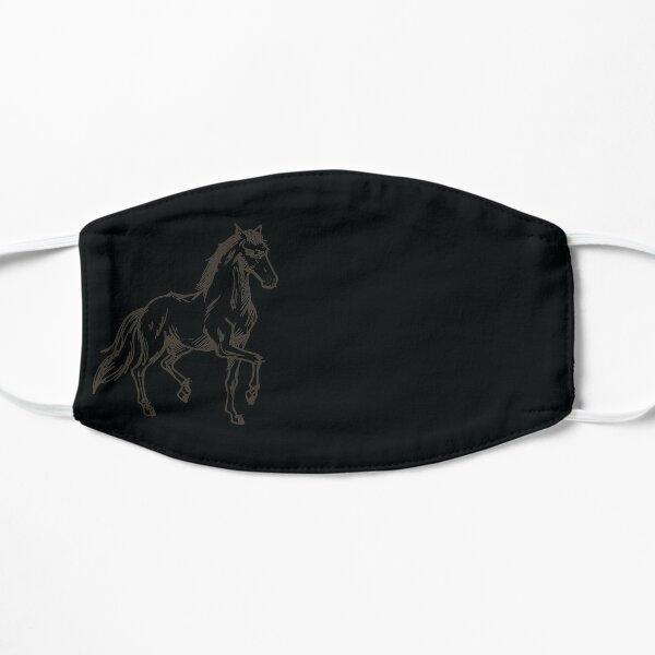 Pferd Maske