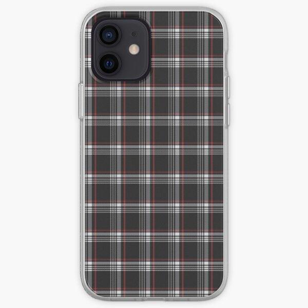 GTi Tartan Funda blanda para iPhone