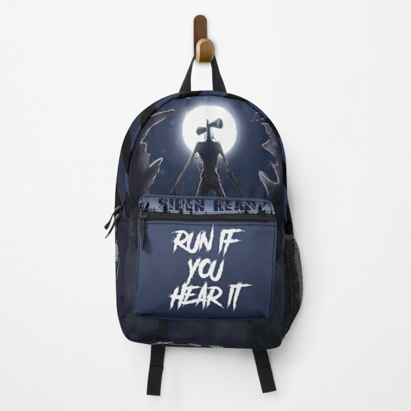 Siren Head Backpack