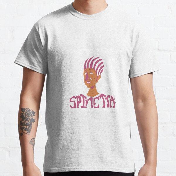 Almendra Spinetta Camiseta clásica