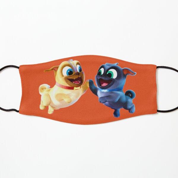 Bingo and Rolly best friends Kids Mask