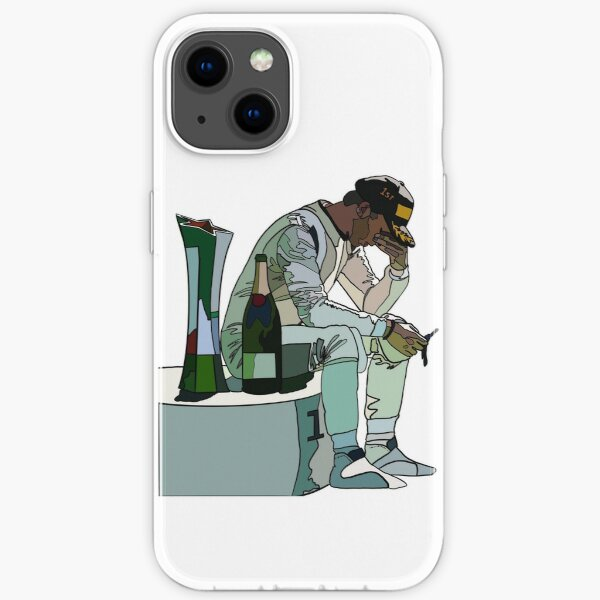 Pierre Gasly gagne Coque souple iPhone