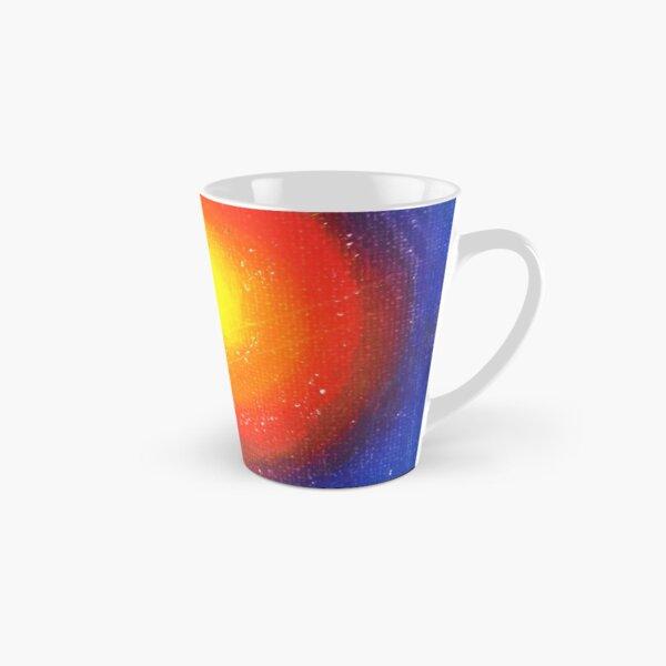 Heat Spot Tall Mug