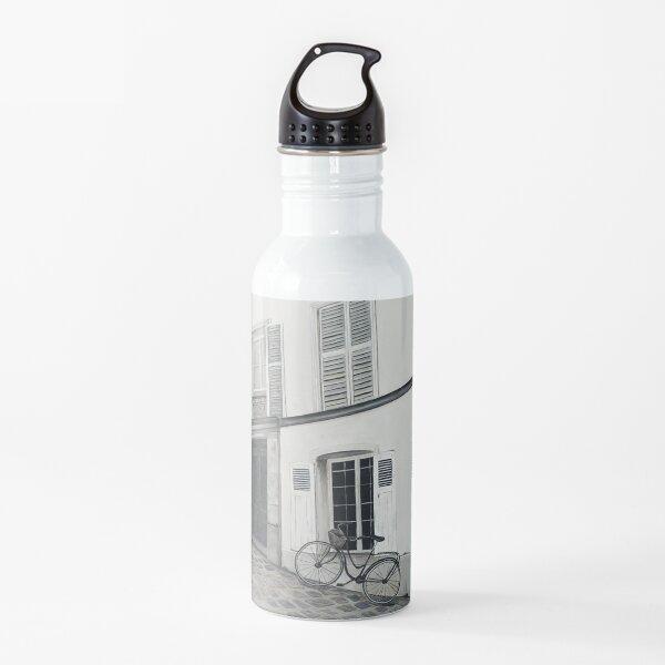La Bicyclette Water Bottle