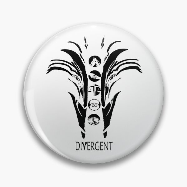 Divergente Chapa
