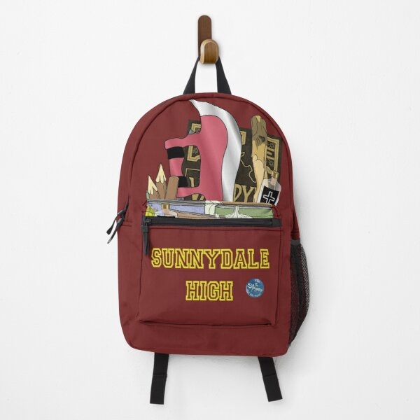 Sunnydale High Backpack
