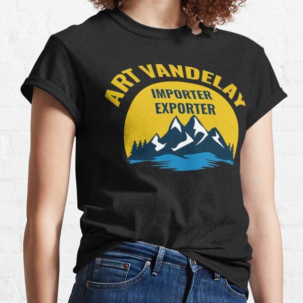 Art Vandelay Importer Exporter Classic T-Shirt