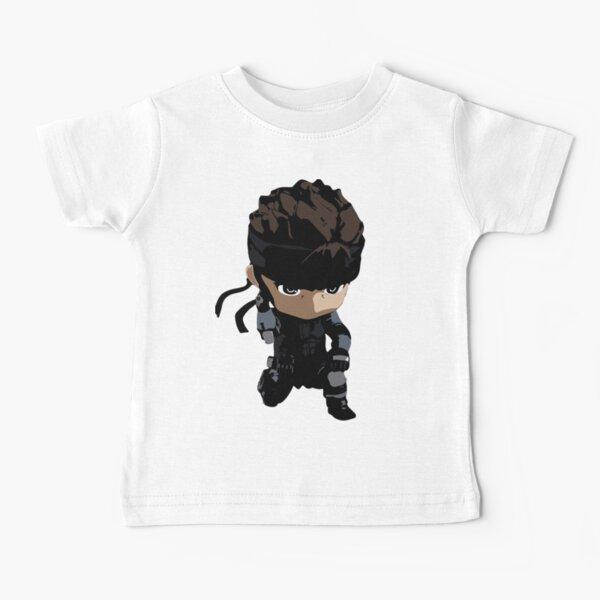 Snake Codec Baby T-Shirt