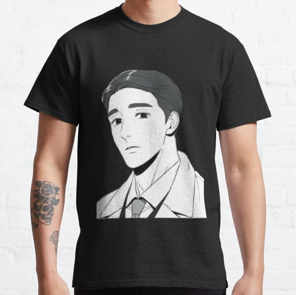 BJ Alex Camiseta clásica