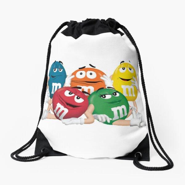 m&m's Dream Team Drawstring Bag