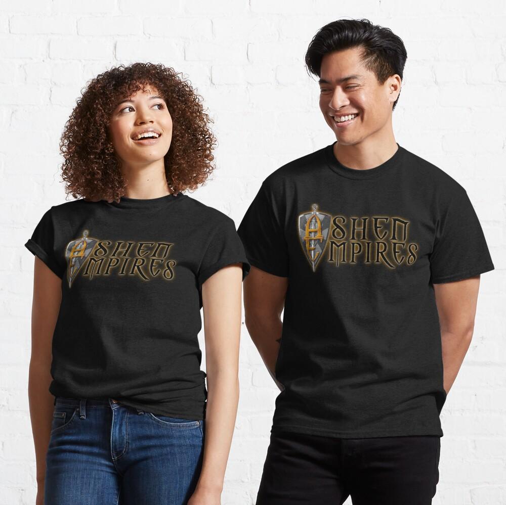 Old Ashen Empires Logo Classic T-Shirt