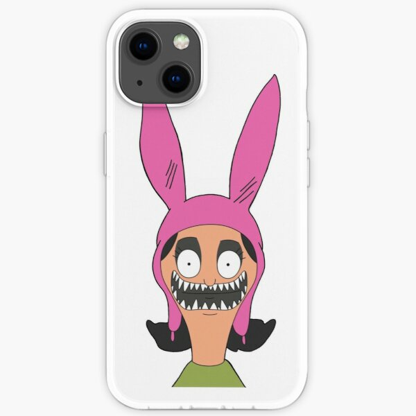 Nightmares Louise iPhone Soft Case
