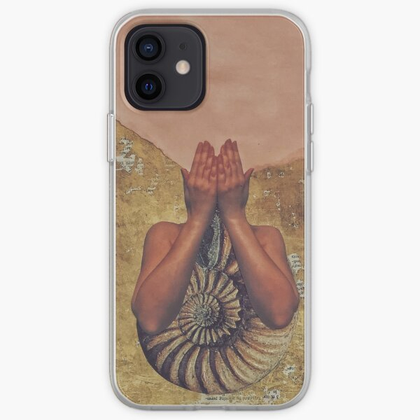 Introversion iPhone Soft Case