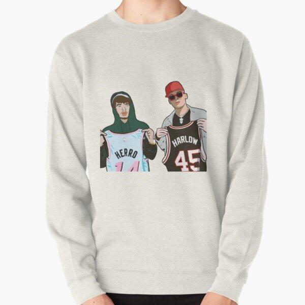 Jack Harlow Tyler Herro  Pullover Sweatshirt