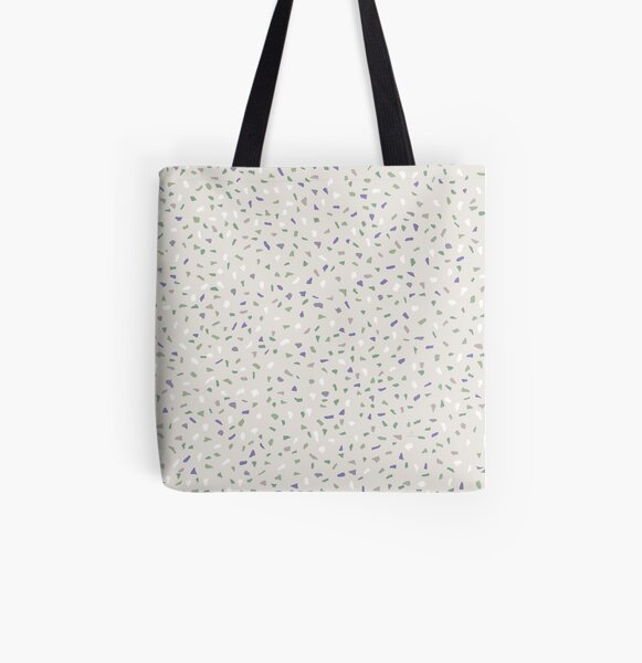 Terrazzo AFE_T2020_S2_1 All Over Print Tote Bag