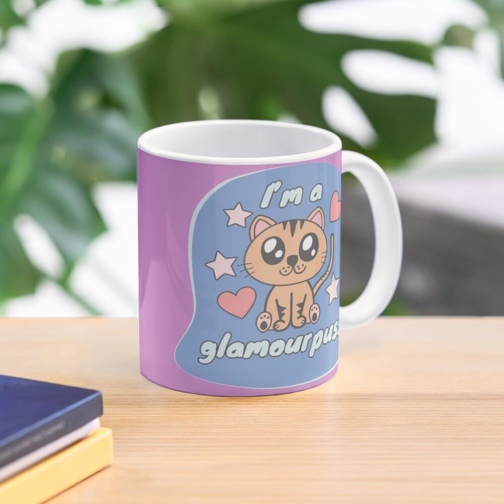 Glamourpuss Mug