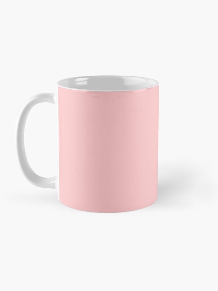 Alternate view of I've got attitude Mug