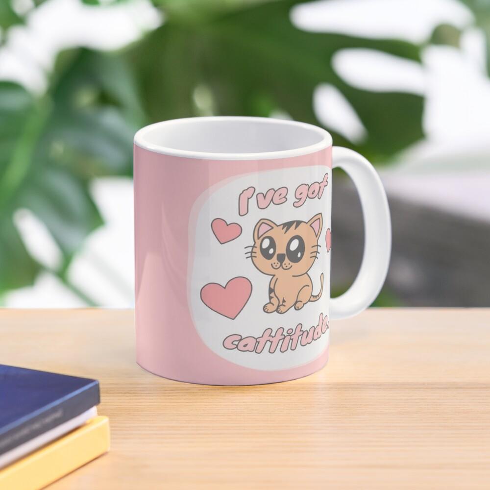 I've got attitude Mug