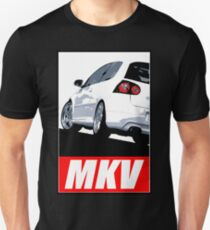 VW Golf MKV Golf 5 GTI Unisex T-Shirt