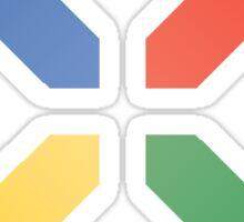 Google Nexus X Sticker