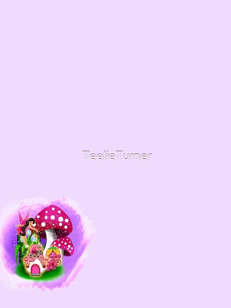 Meet Esperanza the Hope and Faith Fairy™ by TeelieTurner