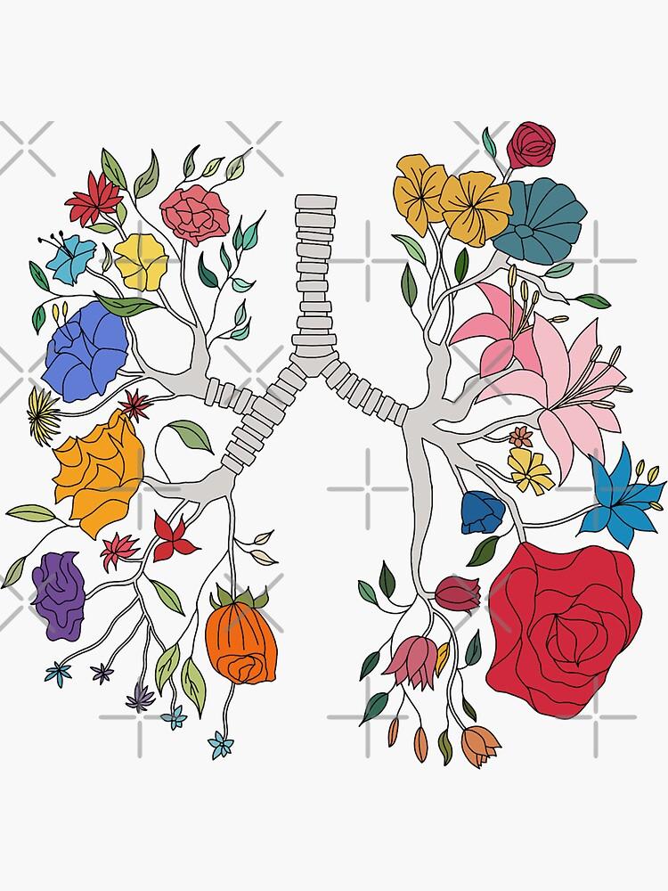 Flower lungs by mrek068