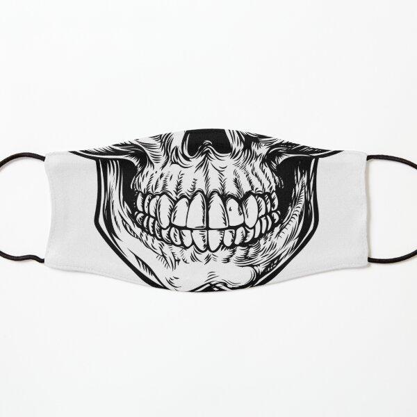 Skeleton Halloween Mask  Kids Mask
