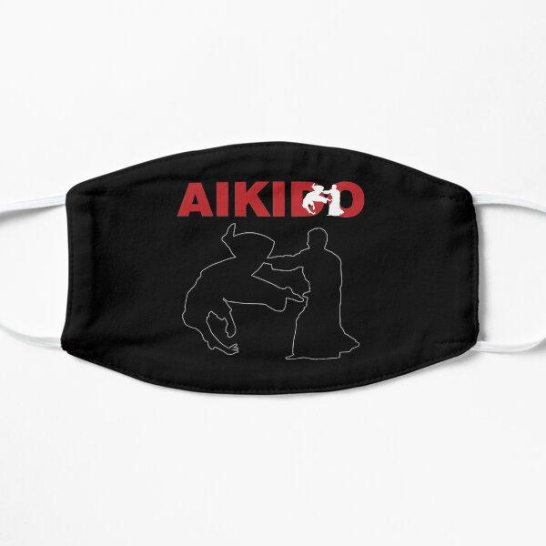 Aikido traning Flat Mask