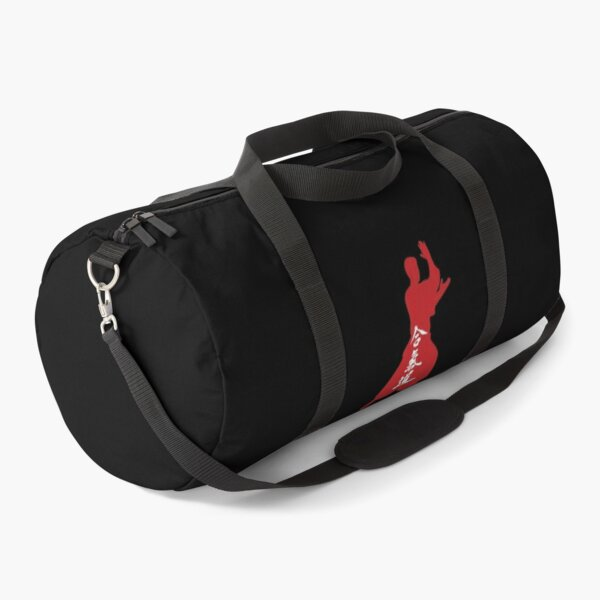 Aikido technique Duffle Bag