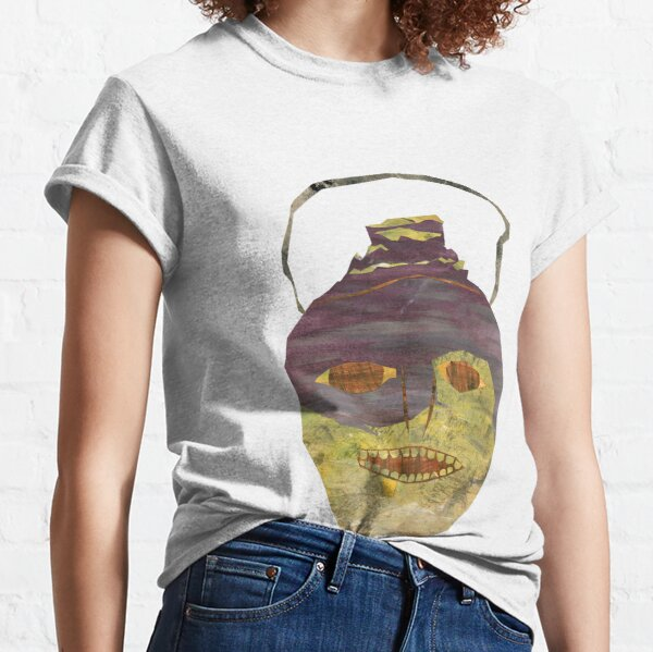 Moot sculpté (navet) T-shirt classique