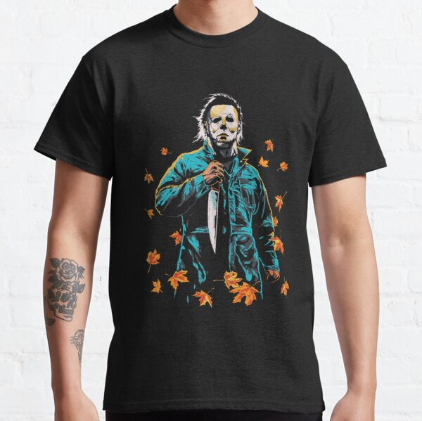 Halloween Michael Myers Classic T-Shirt
