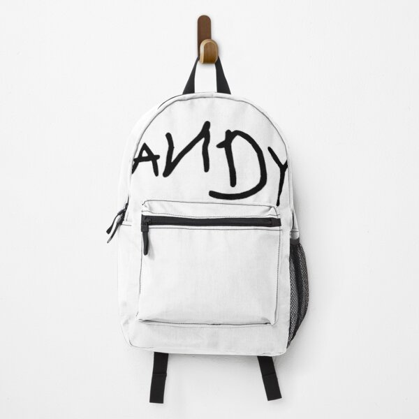 Andy! Backpack