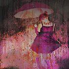 Headlight Sale by Geraldine (Gezza) Maddrell